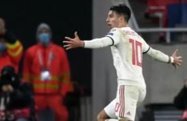 Cetak 2 Gol di Ujung Laga, Hongaria Lolos ke Putaran Final Euro