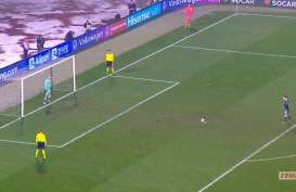 Taklukkan Serbia Lewat Adu Penalti, Skotlandia Lolos ke Euro 2020