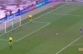 Taklukkan Serbia Lewat Adu Penalti, Skotlandia Lolos…