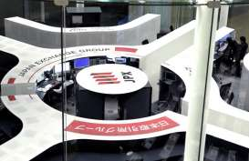 Susul Wall Street, Bursa Asia Dibuka di Zona Merah