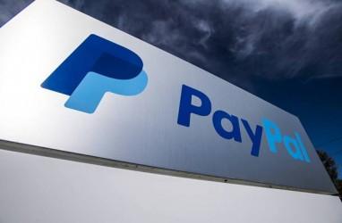 PayPal Izikan Pengguna di AS Lakukan Transaksi Cryptocurrency