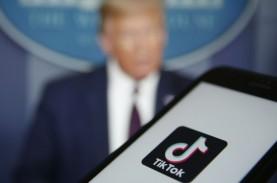TikTok Bisa Bernapas Lega, Blokir Layanan di AS Ditunda
