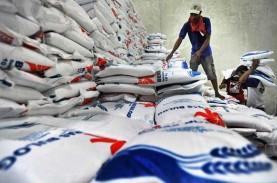 27.000 Ton Beras Petani Sultra Sudah Diserap Bulog