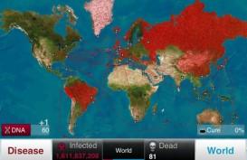 Game Ndemic Creations Ajak Pemain Belajar Hentikan Pandemi Covid-19