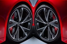 Bidik Segmen Mobil Premium, Hankook Jadi Mitra Ban…