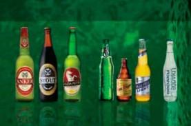 Ada RUU Minuman Beralkohol, Saham Produsen Bir Amblas…