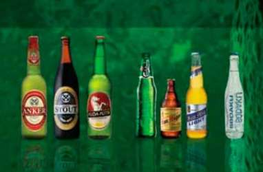 Ada RUU Minuman Beralkohol, Saham Produsen Bir Amblas Nih!
