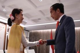 Pemilu Myanmar: Partai Aung San Suu Kyi Mendominasi…