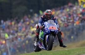 MotoGP : Gelar Juara Joan Mir di Depan Mata, Ini Perhatian Vinales