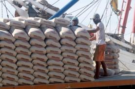 Kinerja Ekspor Bantu Pabrik Semen Bertahan dari Pukulan…