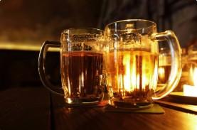 Menelusuri Sejarah Alkohol, Pertama Kali Dikenal 10.000…