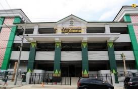 Renovasi Pasar Prawirotaman Rampung, Ini Harapan Menteri Basuki