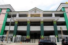 Renovasi Pasar Prawirotaman Rampung, Ini Harapan Menteri…