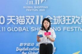 Alibaba vs JD.com, Singles Day 11.11 Milik Siapa?