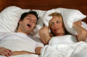 Jenis-jenis Gangguan Tidur dan Cara Mengatasinya