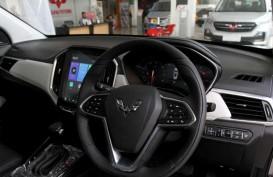 Penjualan Mobil Anjlok 50,6 Persen, Gaikindo Koreksi Target