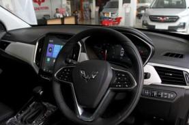 Penjualan Mobil Anjlok 50,6 Persen, Gaikindo Koreksi…