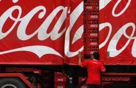 Historia Bisnis: Coca Cola Perkuat Cengkeramannya di Indonesia