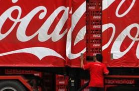 Historia Bisnis: Coca Cola Perkuat Cengkeramannya…