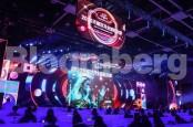 Fantastis! Warga China Habiskan Rp1.503 Triliun dalam Festival Belanja 11.11