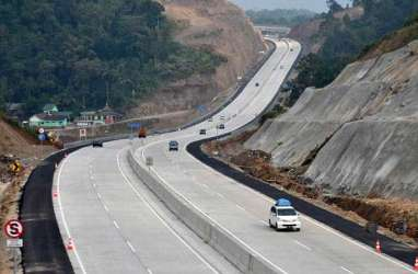 Garap Proyek Tol Baru Rp14 Triliun, Saham BUMN Karya Kompak Menghijau