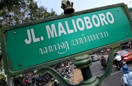 Malioboro Jadi Kawasan Tanpa Rokok, Pelanggar Didenda Rp7,5 Juta