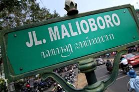 Malioboro Jadi Kawasan Tanpa Rokok, Pelanggar Didenda…