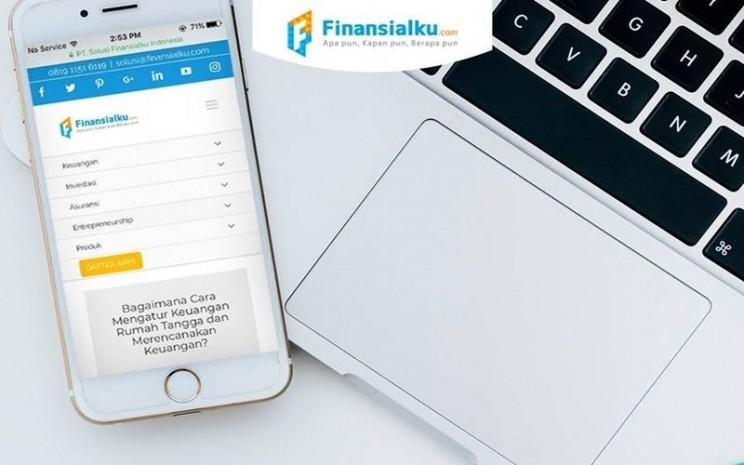 Aplikasi finansialku