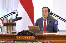Asean-India Summit ke-17, Jokowi Dorong Penguatan…