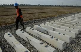 Ini 3 Tantangan Jalur KA Sei Mangke-Pelabuhan Kuala Tanjung