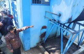 Air PDAM Kota Malang Bau Solar, Ini Temuan Wali Kota