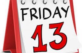 3 Kali Friday 13th dalam Setahun Akan Muncul 6 Tahun Lagi, Sehoror Apa?