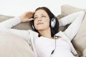 TEKNOLOGI AUDIO : Mendengar Musik Secara Privat Tanpa…