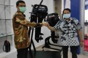 Suzuki Tambah Dealer Motor Tempel Kapal di Cilacap, Ada Diskon!