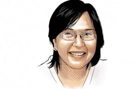 DUNIA RUPA INDONESIA : Affandi & Para Pemburunya