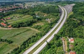 PEMBIAYAAN INFRASTRUKTUR : BPJT Akan Bangun 2.500 KM Tol Baru