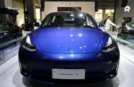 Kembangkan Produksi Baterai Mobil Listrik, Jokowi Kirim Utusan Temui Pimpinan Tesla