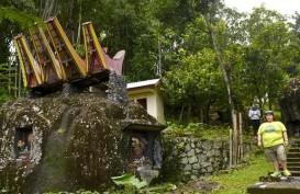 Genjot Pariwisata, Toraja Utara Fokus pengembangan Infrastruktur