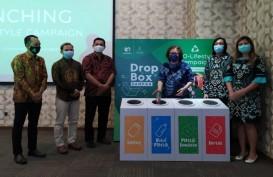 Grand Edge Hotel Semarang Kampanyekan Pengelolaan Sampah