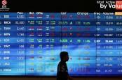 Transaksi Harian Rekor, Kapitalisasi Pasar BEI Tambah Rp148 Triliun