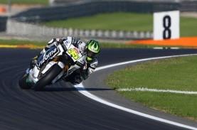 MotoGP: Geser Lorenzo, Crutchlow Jadi Test Rider Yamaha