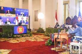 Minggu RCEP Ditandatangani, Ini Kata Jokowi