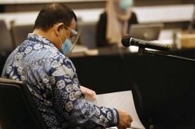 Penanganan OTT UNJ, Dewas KPK: Firli Tak Langgar Kode…