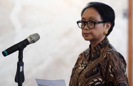 Menteri Retno Bongkar 3 Strategi Indonesia Lawan Kejahatan Lintas Negara