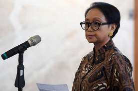 Menteri Retno Bongkar 3 Strategi Indonesia Lawan Kejahatan…