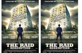 Film The Raid Bisa Ditonton di Bioskop Online, Cuma Rp5.000