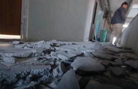 BPBD Ungkap Potensi Tsunami Setinggi 10 Meter di Sumbar, Gempa 8,9