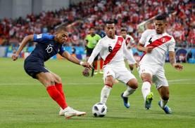 Empat Fakta Menarik Jelang Pertandingan Portugal vs…