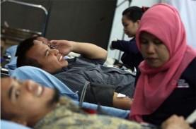 Stok Darah PMI Menipis, PSI Ajak Para Kadernya Donor…