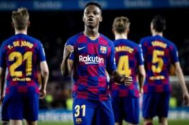 Barcelona Mulai Buka Negosiasi Perpanjangan Kontrak…